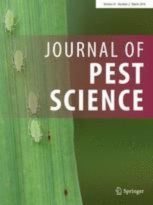 Journal of Pest Science
