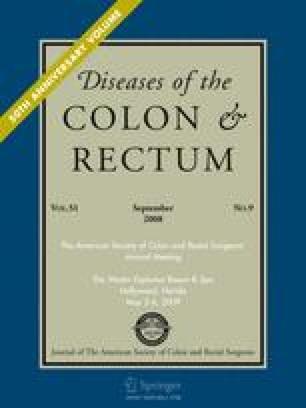 Diseases of the Colon & Rectum