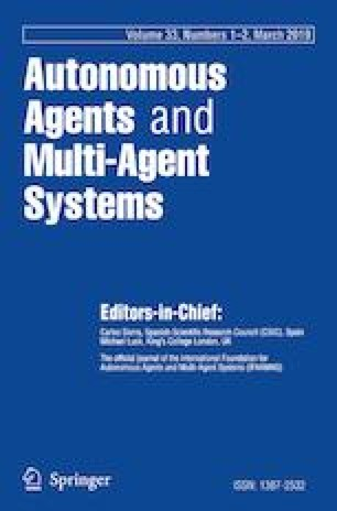 Towards an Internet of Agents model based on Linked Open
