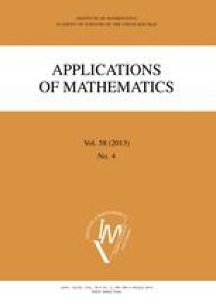 e-book Mathematical Aspects of Discontinuous Galerkin
