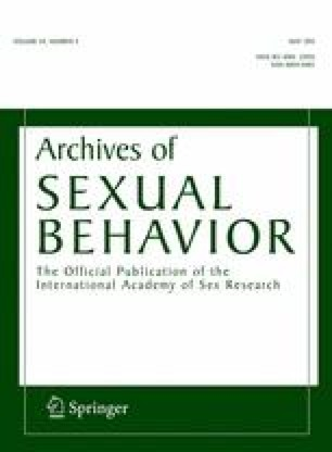 Why Women Engage in Anal Intercourse: Results from a