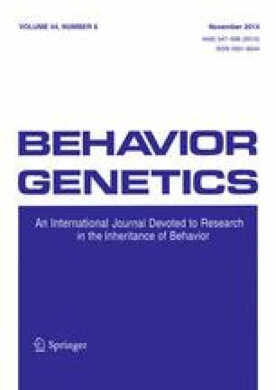 Genes, Evolution and Intelligence | SpringerLink