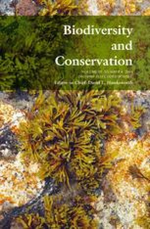 Biodiversity and Conservation