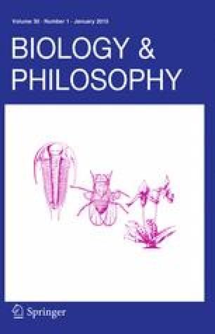Resultado de imagen para biology and philosophy