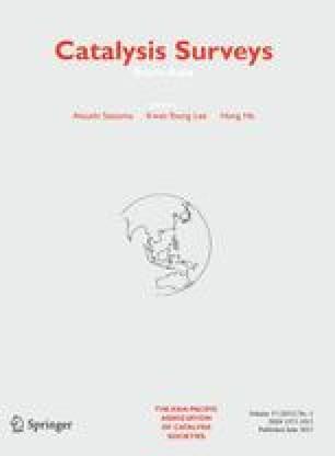 Progresses of coal liquefaction catalysts in Japan | SpringerLink