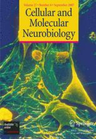 Axon Viability and Mitochondrial Function are Dependent on ...