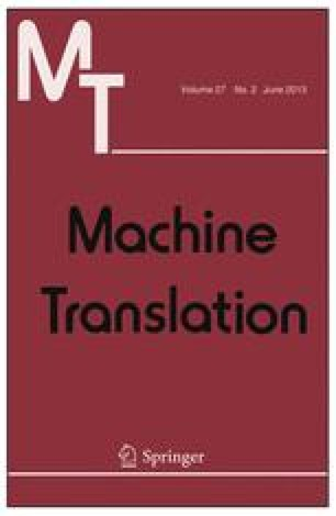 Interlingua-based English–Hindi Machine Translation and