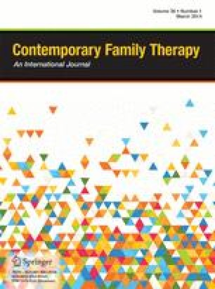 International Journal of Family Therapy