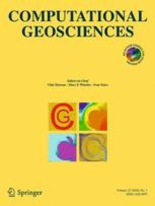 Computational Geosciences