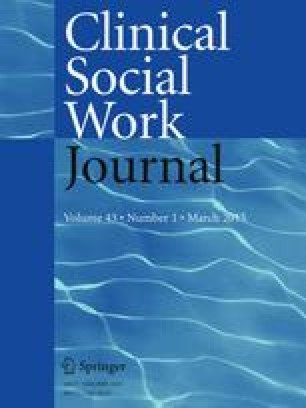 clinical social work theories