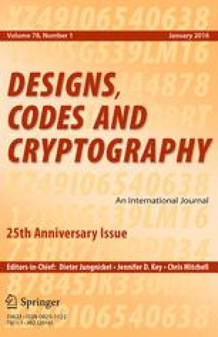 Quantum cryptography beyond quantum key distribution | SpringerLink
