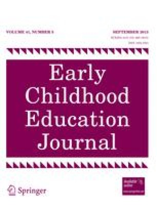 Day Care and Early Education