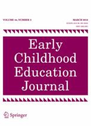 A Survey Of Canadian Early Childhood Educators