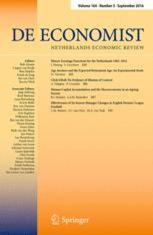 De Economist