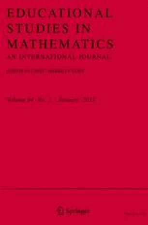 Educational Studies in Mathematics