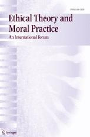 The Definition of Moral Dilemmas: A Logical Problem