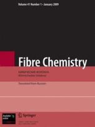 Fibre Chemistry
