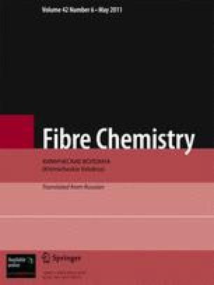 Polyester fibres in the post-crisis period | SpringerLink