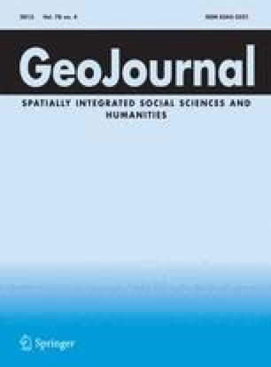 GeoJournal