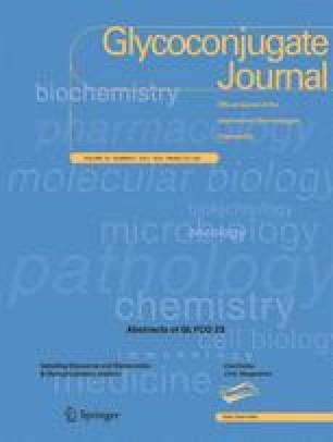GLYCO 23 XXIII International Symposium on Glycoconjugates