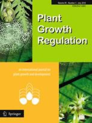Plant Growth Regulation