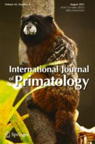 Distribution And Geographic Variation In The Western Woolly Lemur