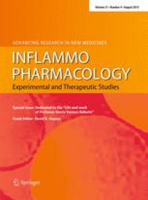 InflammoPharmacology