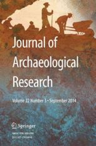 Historical Archaeologies of the American West | SpringerLink