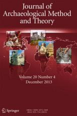Journal of Archaeological Method and Theory