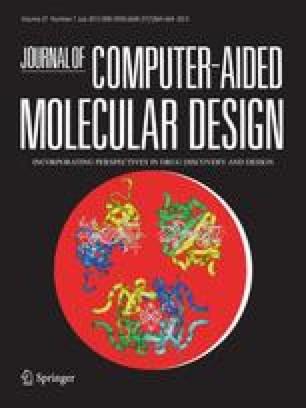 Image Result For J Computer Aided Molecular Design
