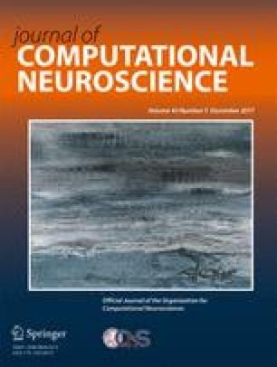 Journal of Computational Neuroscience