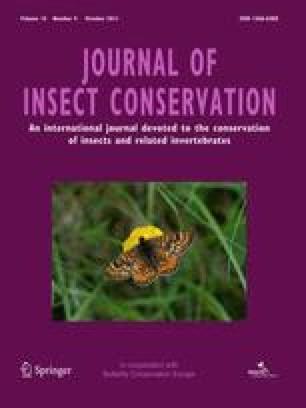 Uphill distributional shift of an endangered habitat specialist ...