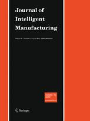 Journal of Intelligent Manufacturing