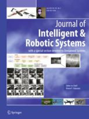The use of active deformable models in model-based robotic