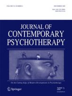Reconsidering Psychoanalytic Notions of Paternal and Maternal Roles