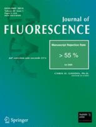Journal of Fluorescence