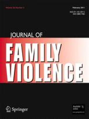 Journal of Family Violence