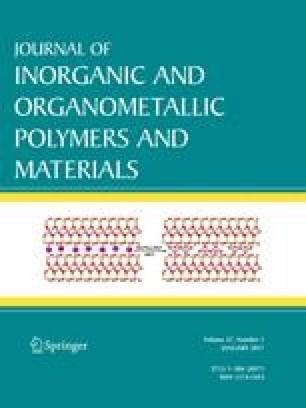 Journal of Inorganic and Organometallic Polymers