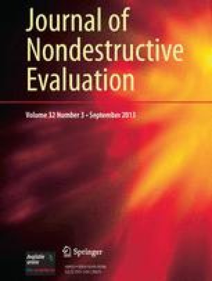 Journal of Nondestructive Evaluation