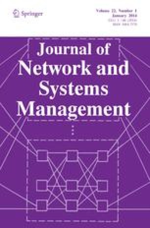 A Framework for Unified Network Security Management: Identifying and