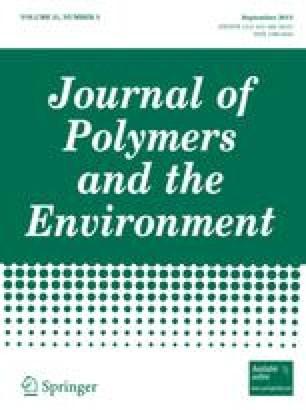 Journal of environmental polymer degradation