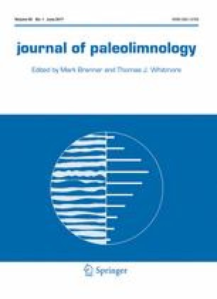 Journal of Paleolimnology