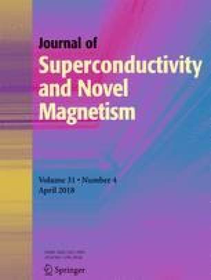 Journal of Superconductivity