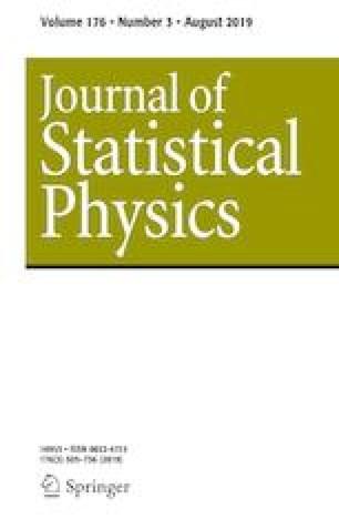 121st Statistical Mechanics Conference Rutgers University