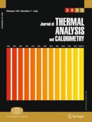 Thermal and sensitivity analysis of nano aluminium powder for