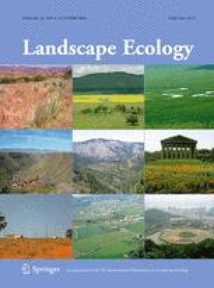 Landscape Services As A Bridge Between Ecology And Sustainable Development Springerlink