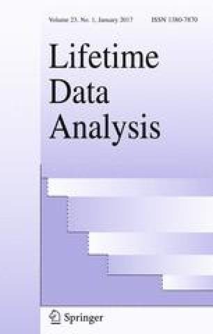 Lifetime Data Analysis - Springer