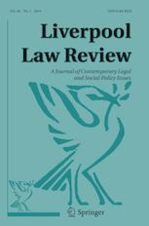 German Constitutional Law in the UK Supreme Court | SpringerLink