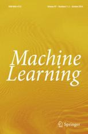 An Introduction to MCMC for Machine Learning | SpringerLink