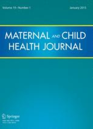Maternal And Child Health Nursing Pdf